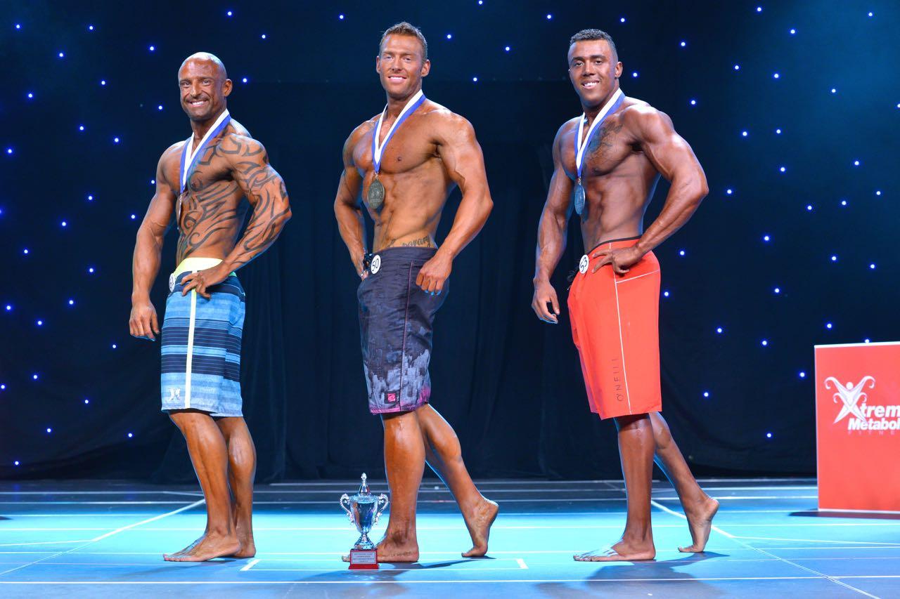 2015 Atlantic Classic Championships Photos